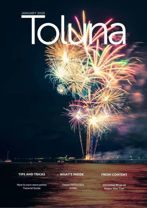 ZA Magazine January